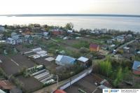Новоилларионово, Новое село, улица Сельская