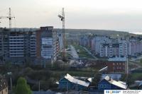 Вид на улицу Юрьева