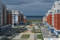 Бульвар Приволжский