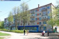 ул. Винокурова, 23