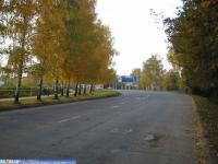 Дорога к Аэропорту