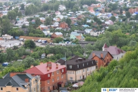 Вид на Богданку