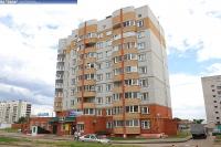 Дом 3 на улице Гоголя