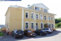 Дом 8 на улице Сеспеля