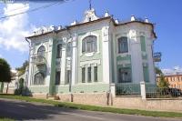 Художественная галерея (на Волге)