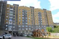Дом 5 на бульваре Волкова