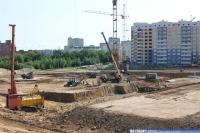 """Новая часть микрорайона """"Университет-2"""""""