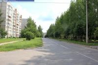 улица Гастелло