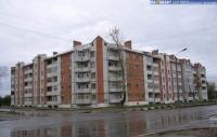 Дом 2 по улице Жукова