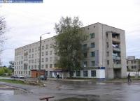 Дом 1 по улице Жукова
