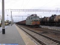 Железнодорожный вокзал - Шумерля