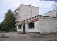 Дом 18 по улице Интернационалистов