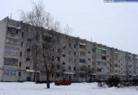Дом 5 по улице Крупской