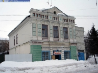 Дом 7 по ул. Ленина
