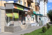 Организации в доме 16 на улице Дзержинского