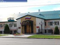 Главный федеральный инспектор по Чувашской Республике