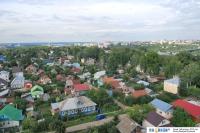 Частный сектор Богданка