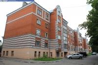 Дом 5 на улице Комбинатской