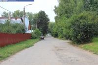 Улица Беспалова