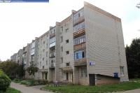 Дом 1 на улице Беспалова