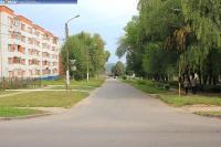 Улица Промышленная