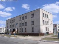 Дом 23 на улице Ленина