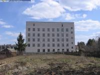 Красноармейская районная больница