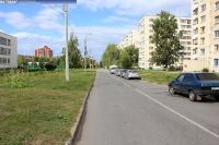 Улица 139-й стрелковой дивизии