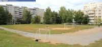Футбольное поле школы №54