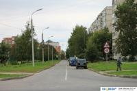 Улица 139 Стрелковой дивизии
