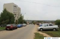 Улица Надежды