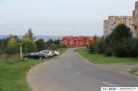Улица Алексея Талвира