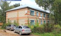 Дом 15 на улице Кутузова