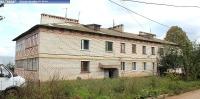 Дом 16 на улице Кутузова