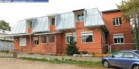 Дом 10 на улице Лесной
