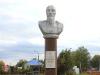 Памятник Бичурину