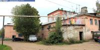 Дом 12А на улице Марпосадской