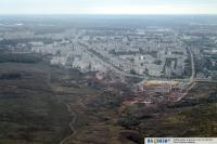Новоюжный район Чебоксар