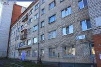 Дом 1 на улице Кошевого