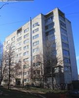 Дом 10 на улице Грасиса