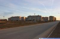 МКР Новый город