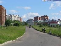 улица Талвира