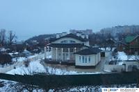 Панорама улицы Покровская