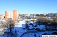 Вид на улицу Мопра
