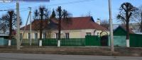 Дом 13/67 на улице Орлова