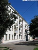 Дом 14 по улице Ленинградская