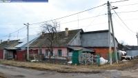 Дом 46/18 на улице Пархоменко