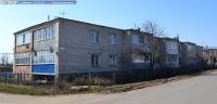Дом 61 на улице 60 лет Октября
