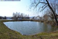 Аликовские пруды