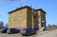 Дом 5 на улице Пушкина